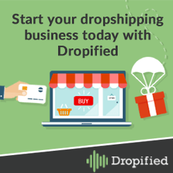 dropified shopify