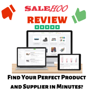 Read more about the article SaleHoo Review 2021 : Dropshipping Made Easy