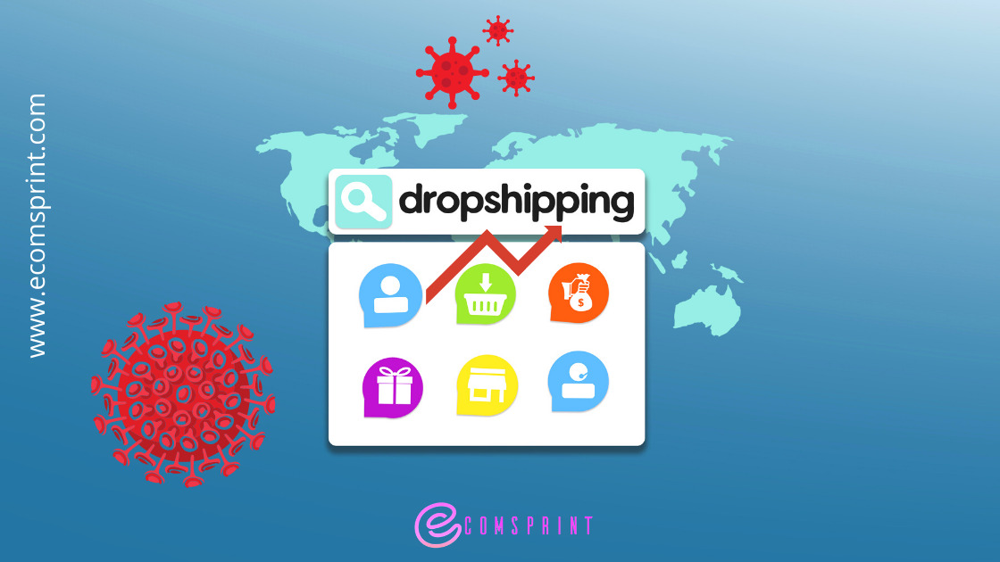 7 Tips for Dropshipping in Corona Virus Era 2021