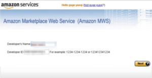 Amazon Bafulia Integration