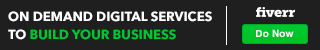 Fiverr Digital Services To grow your business Freelancing E commerce solutions