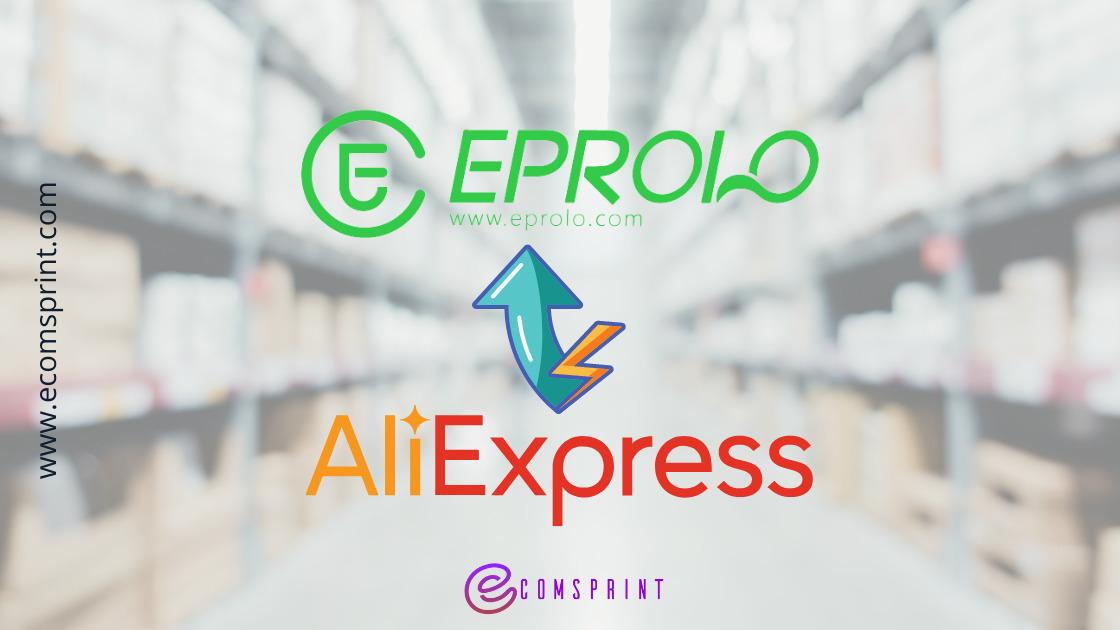 Best AliExpress Alternative in 2021 – EPROLO Dropshipping