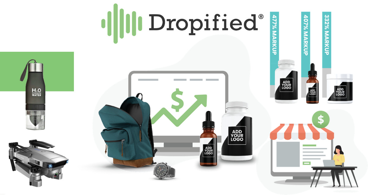 Dropified Review – Know this before you start dropshipping