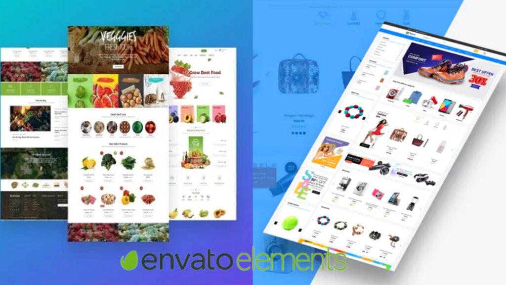 Evento Elements Shopify Theme