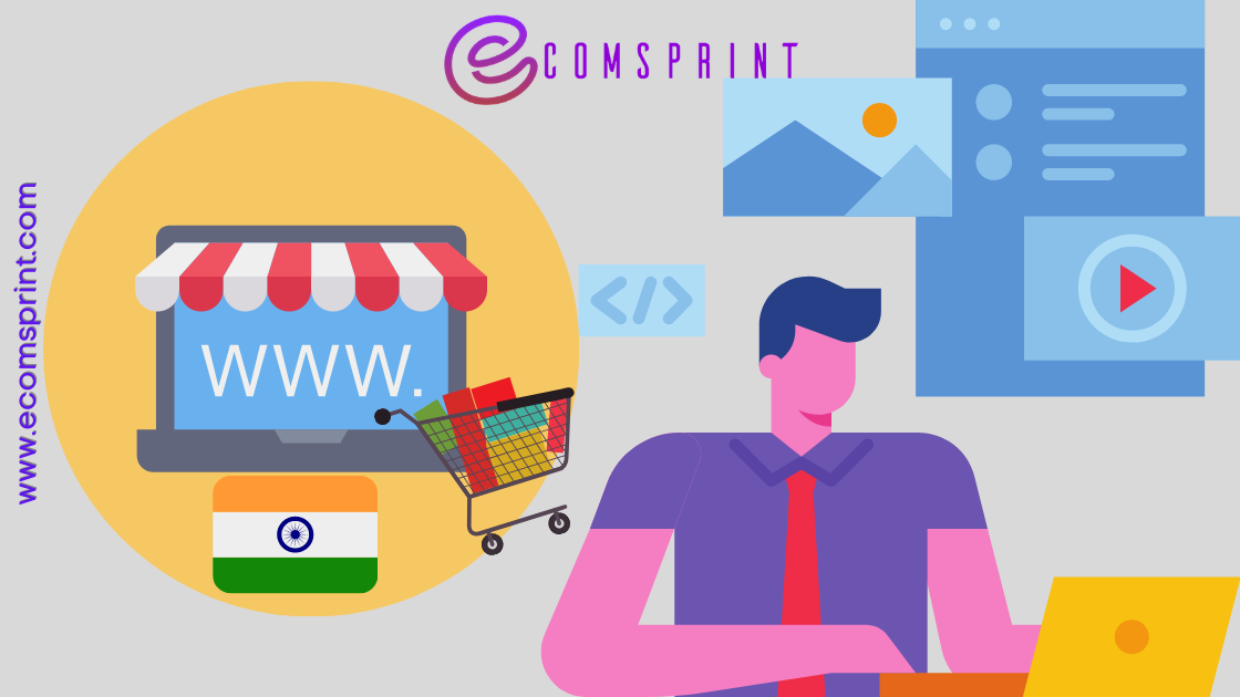 How to set up a successful eCommerce Store in India in 2021?
