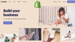 What Is Shopify & How Does Shopify Work?