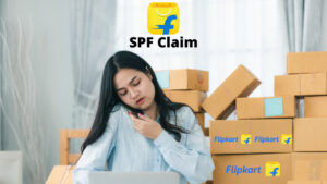 Read more about the article What is SPF? How to claim SPF on Flipkart?
