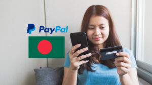 Read more about the article How to use a PayPal account from Bangladesh?