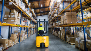 Read more about the article Complete Guide to eCommerce Warehouse Management
