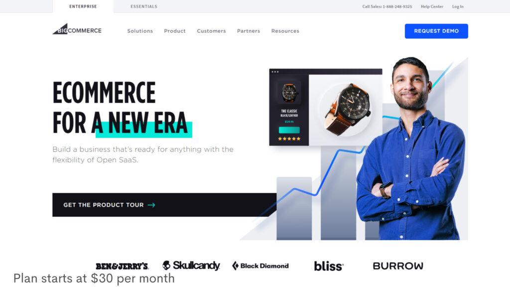 bigcommerce-cheap-website-builder-affordable-ecommerce-website-design-platform