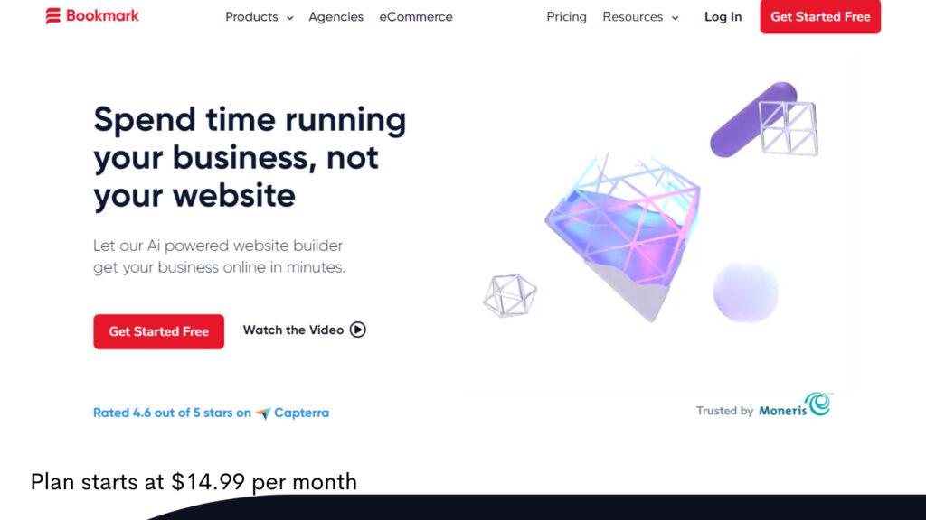 bookmark-cheap-website-builder-affordable-ecommerce-website-design-platform