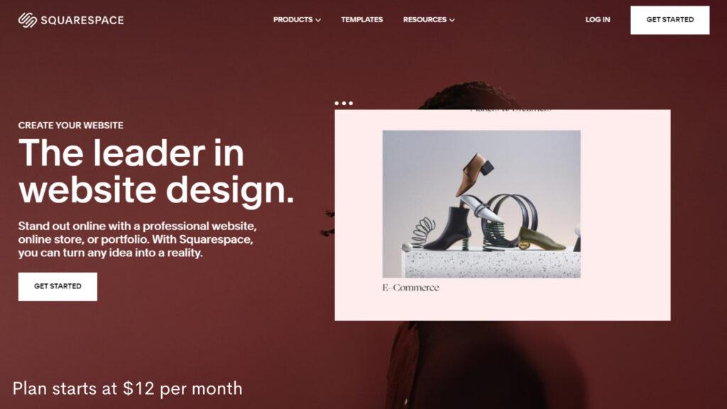 squarespace-cheap-website-builder-affordable-ecommerce-website-design-platform