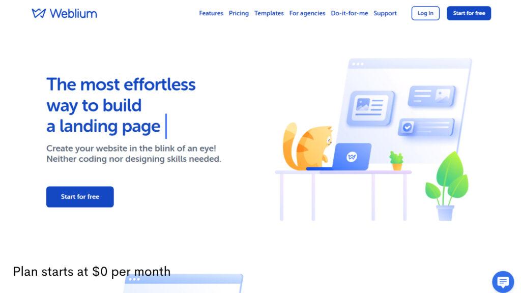 weblium-cheap-website-builder-affordable-ecommerce-website-design-platform
